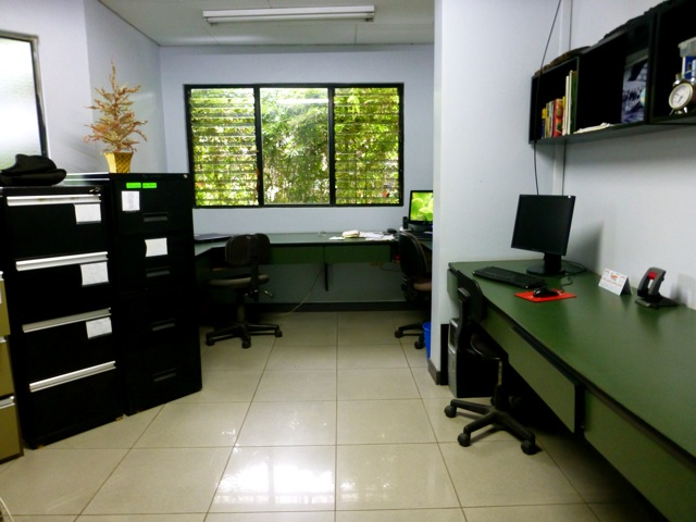 Osa Tropical Office in Puerto Jimenez Costa Rica