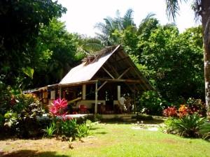Casa Dulce Matapalo Osa Peninsula Costa Rica