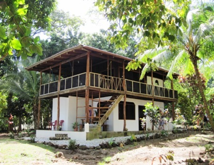 Casa Tortuga in Matapalo on the Osa Peninsula of Costa Rica