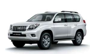 Rent a car through Osa Tropical Costa Rica