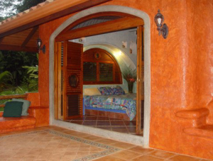 Tres Palmas is one of the most luxurious rental homes in Matapalo, offered by Osa Tropical Costa Rica