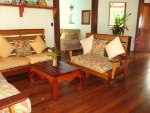 Life is a Wave is a beautiful and luxurious rental vacation home in Matapalo, Costa Rica