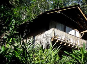 Casas Colorado Matapalo Costa Rica Osa Tropical