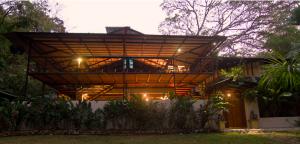 Rental home Tumbo de las Olas in Matapalo, Osa Peninsula, Costa Rica
