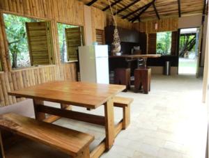 Casa Luna a nice rental property in Matapalo Costa Rica