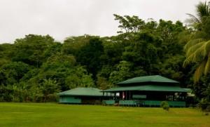 La Sirena Ranger Station Costa Rica Corcovado
