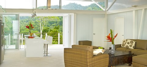 Casa Iseami Osa Peninsula Carate Costa Rica