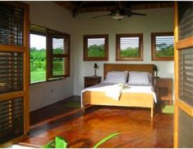 Bedroom Casa Argo