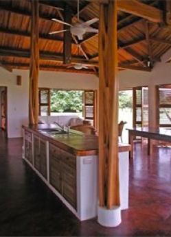 Casa Argo Kitchen