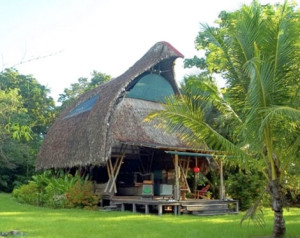 Casa Troya Matapalo Costa Rica Osa Peninsula