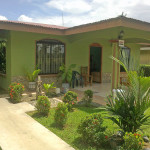 Property Osa Tropical