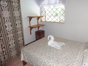 Osa Tropic bedroom