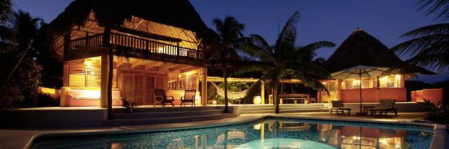 Boca Sombrero – La Casa