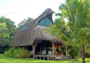 Boca Sombrero – Casa Troja